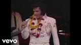 Elvis Presley - Suspicious Minds (Aloha From Hawaii, Live in Honolulu, 1973)