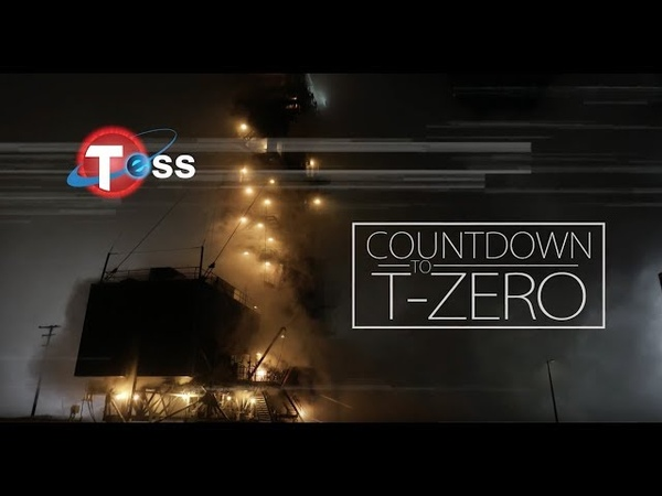 How Do We Prepare a Spacecraft for Launch Countdown to T-Zero for NASAs TESS Mission