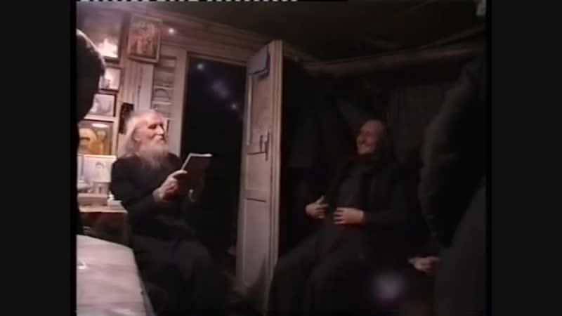 Николай Гурьянов. Бог Хранит все