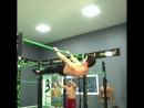 raul workout