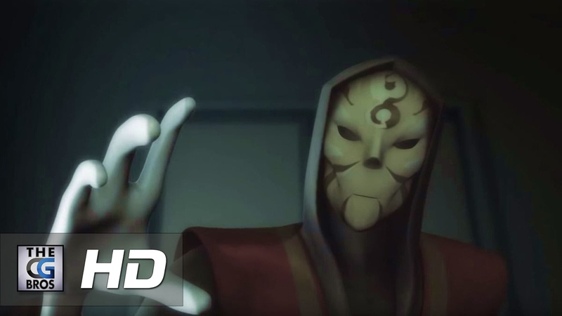 CGI 3D Animated Shorts : Afterline - by Singapore Polytechnic