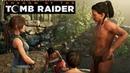Прохождение Shadow of the Tomb Raider . Часть 10 . Тайный город .