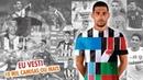 Paródia - Eu vesti 10 mil camisas ou mais (Diego Souza)