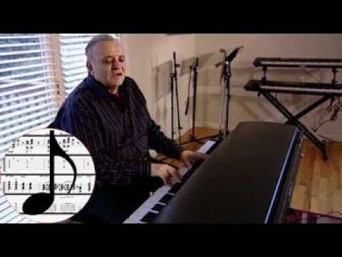 Twin Peaks Angelo Badalamenti explains how he wrote Laura Palmers Theme