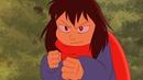 Endertale Frisk vs Betty Fight Animation teaser