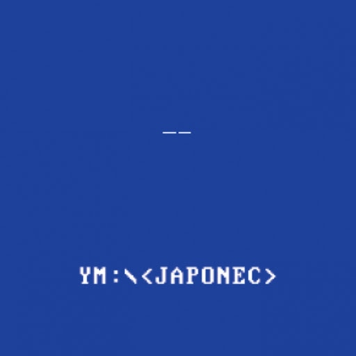 YM альбом Japonec