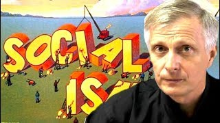 Возможно ли построить не толпо-элитарное общество. Валерий Пякин.