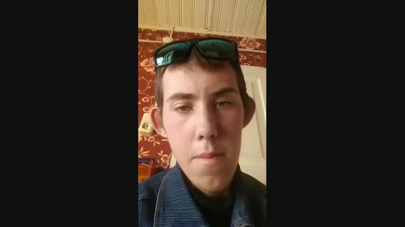 Евгений Панов - Live