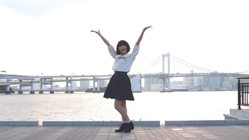 【きりり】Marine Dreamin 踊ってみた【きりり生誕2作目】アイマリンプロジェクト sm34246406