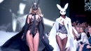 PLAYBOY FASHION NIGHT: Bunny Blanc [Warsaw Fashion Week 2016]