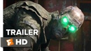 Mortal Engines Extended Look 2018 Movieclips Trailers
