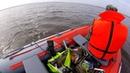 Рыбалка с батей Гоняем окуней на Ильмене Обрыбили мою новую лодку Larva от Fanatik решает