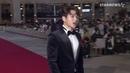 28 11 06 12 18 Asian Artist Awards Благодарственная речь Красная дорожка Мёнсу Новостное видео от StarNews
