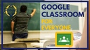 Google Classroom for Everyone its finally here NEW 2017 Features