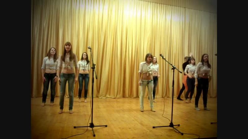2013 г. Ивьевская СШ