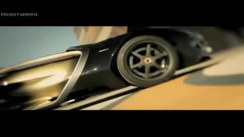 На 100 электрические Peugeot EX1 iOn - PEUGEOT ARMENIA - Пежо Армения - Պեժո Հայաստան
