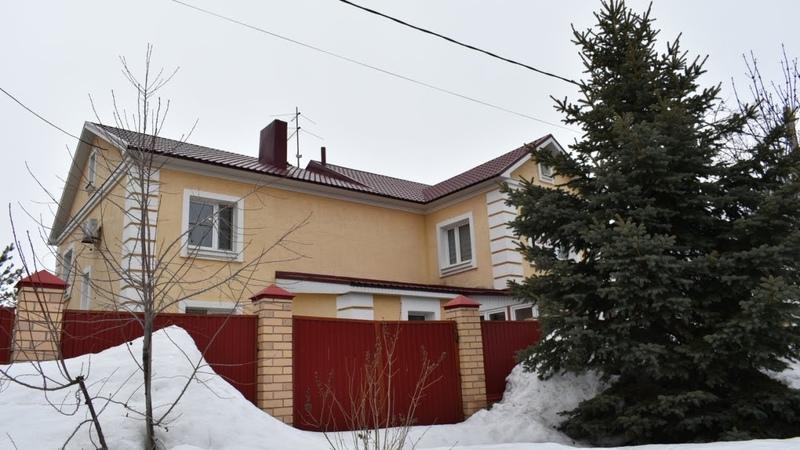 Орбат продажа дом г. Оренбург пос. Ростоши ул. Самарская