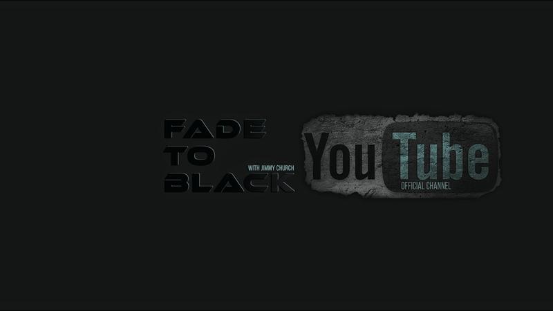 Ep. 930 FADE TO BLACK w/ Chris Dunn : LIVE