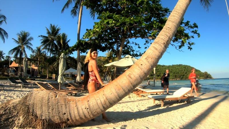 DU LỊCH BÃI SAO PHÚ QUỐC ▶ Dạo Bãi Biển Đẹp Nhất Việt Nam