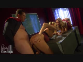 Общественная служба порно