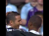 Classic Lampard... - - One in our three goal comeback at Manchester City 10 years ago today!