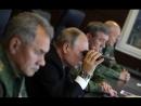 Реакция СМИ Запада о Маневрах ВОСТОК 2018