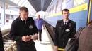 Pur și Simplu: На советском поезде в ЕС