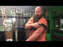 Monster Michael Todd Arm, Hand, and Wrist Circuit with BFR cuffs