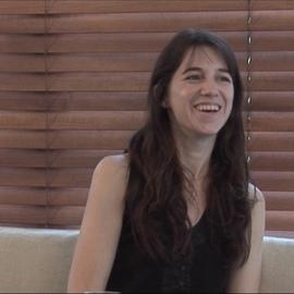 Charlotte Gainsbourg альбом 5:55