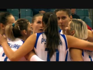 Без остановок! Обзор 2-ого тура Женской Суперлиги! Review of the 2nd round of women`s Superleague!