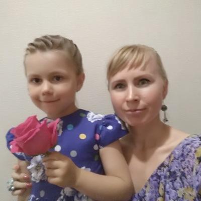 Оксана Бочкарёва-Шмелёва