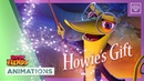 Howie's Gift A Best Fiends Animation