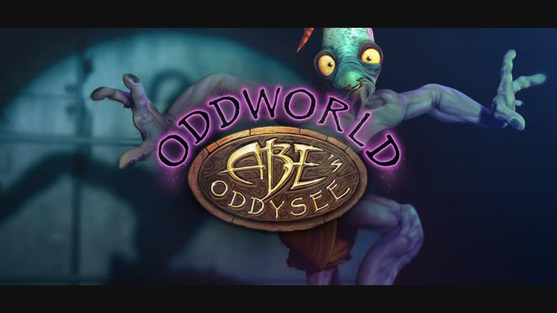 Прохождение Oddworld - Abes Oddysee (PS1) от Dimension часть 2