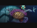 Прохождение Oddworld - Abe's Oddysee (PS1) от Dimension часть 2