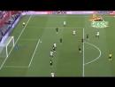 Sevilla golea al Standard con Ochoa