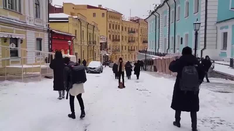 THE ROSE in Ukraine