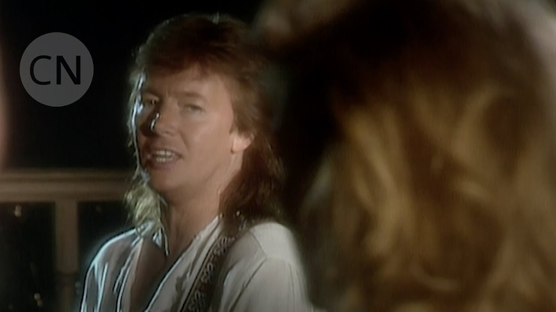 Chris Norman - Red Hot Screaming Love (Official Video)