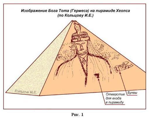 Загадки истории: куда исчезли облицовочные плиты с Великой Пирамиды
