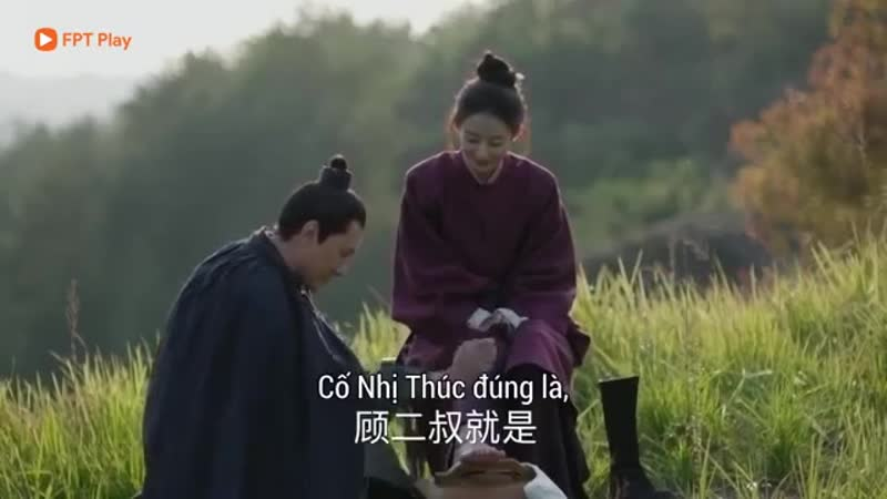 Minh Lan Truyện 2018 Tập 35 VietSub - Thuyết Minh (2018) - BiluTV