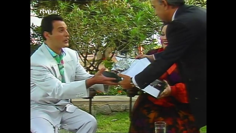 FREDDIE MERCURY MONTSERRAT CABALLÉ Full Interview 1987