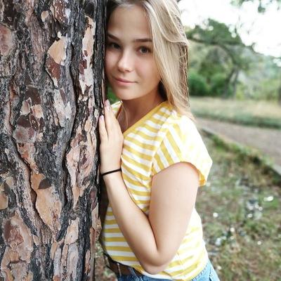 Masha Nikolenko