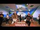 DONGA GIRLS  AFRO BOUNCE 3