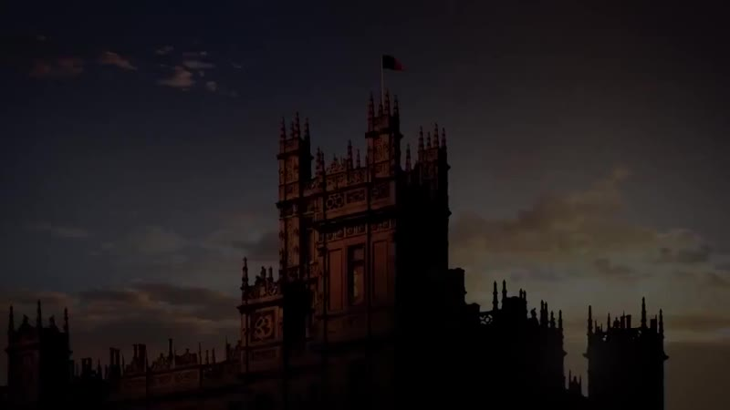 Аббатство Даунтон (Downton Abbey) - трейлер сериала на русском языке