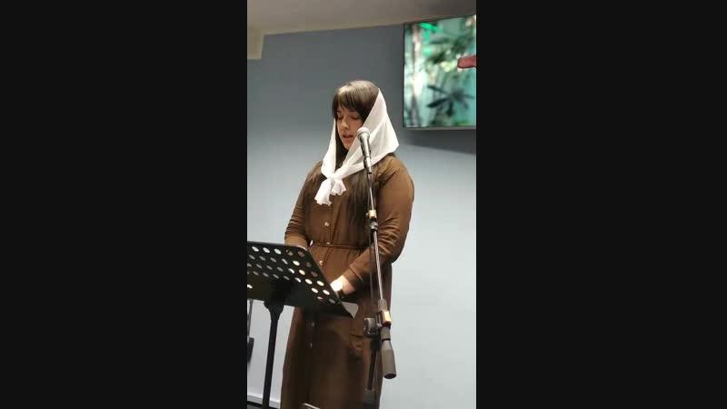 Тетяна Поліщук Свідчення