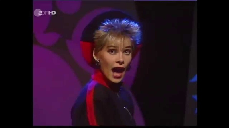Pop, Disco, Rock 70-80's - Soul Survivor (1987)