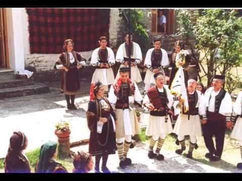Stelu Enache - Di-una eta him armanji