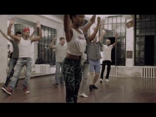Timba & Salsa Cubana workshops с Chichi Gutierrez и Lisandra Garcia, фрагмент 8 сентября, Derzhi Ritm dance school