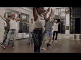 Timba &amp Salsa Cubana workshops с Chichi Gutierrez и Lisandra Garcia, фрагмент 8 сентября, Derzhi Ritm dance school