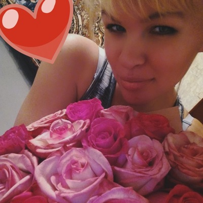 Катерина Лузанова