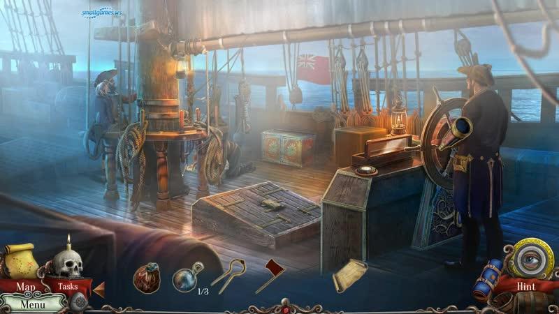 Uncharted Tides: Port Royal (Геймплей)